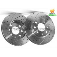 Quality Citroen Peugeot Brake Parts Outstanding Heat Resistance And Precision Design for sale