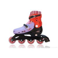 Quality Adjustable Hard Boot Inline Skate-hfx-2324 for sale