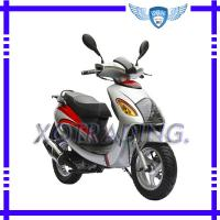 Quality EEC Scooter 50CC 50XQ-4Y for sale