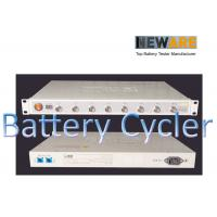 Buy cheap High Precision Battery Life Analyzer Dual Range 5V 10mA For Li - Ion Polymer from wholesalers