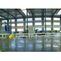 Quality 3-12m / Min Pvb Assembly Line Glass Processing Machinery Low Noise for sale