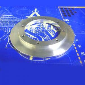 Quality CNC machined aluminum wheel cap for sale