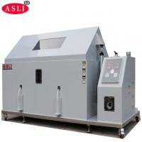 Buy cheap Laboratory Salt Spray Corrosion Test Chamber / 108L Water Spray Testing Machine from wholesalers