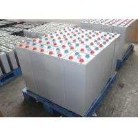 Buy cheap Grey F12 800 Ah OPzV Battery Sealed Lead Acid Gel Battery For Photovoltaic Systems from wholesalers