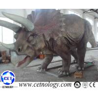 Animatronic Dinosaur for Amusement and Playground for sale