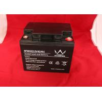 Buy cheap 13.5 Kg Safe UPS Lead Acid Battery Communication Systems And Motivity Field from wholesalers