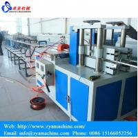 China PVC Water Supply and Downspout Pipe Line Production Line on sale