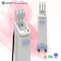 China Nubway Manufacturer IPL Hair Removal/Skin Rejuvenation/Vascular Removal Machine NBW-I323 on sale