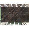 Buy cheap Elegant brown granite marble slab natural stone slab from wholesalers