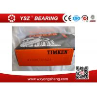 Quality Stamped Steel TIMKEN Taper Roller Bearing Tapered Single Imperial Model 31594-31521 for sale