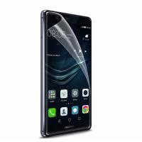 Quality Bubble Free HD Clear TPU Screen Protector Full Cover 96% Transparency For Huawei for sale