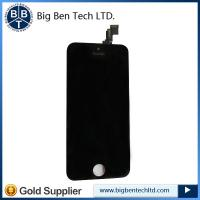 Quality Cheap for iphone 5c lcd with digitizer for sale