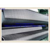 Buy cheap Twill Woven Carbon Fabric from wholesalers