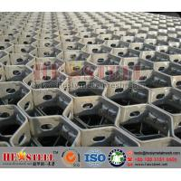 Quality Hex Metal, Hex metal for refractory linings, Hexmetal for Cyclones, Hex-metal for sale