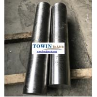 Quality Precision Niobium Bar / Ingot Bar Polished Surface And Size Tailored for sale