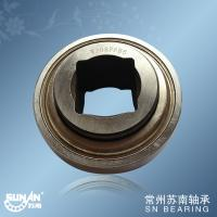 China Highly Efficient Agricultural Bearings With Square Hole W208PPB5 on sale