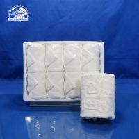 Quality Hot Airline Jacquard Towel for sale