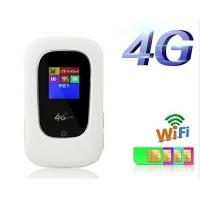 "Quality Portable 4G MIFI Router with sim card slot,1.44"" LCD Screen for sale"