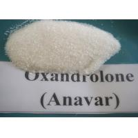 Quality Oral tablets anablic Raw Steroid Powder USP Oxandrolone Shiny white crystalline powder Anavar for sale
