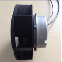 Quality Electric Power EC Centrifugal Fans , Industrial Centrifugal Blower For Air Shower for sale