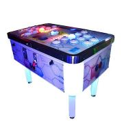 Quality Naughty Beans Arcade hit redemption game machine for children for sale