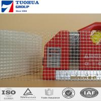 China Fiberglass Adhesive Mesh Tape / Drywall Joint Tape on sale