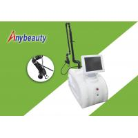 Quality Clinic Laser Beauty Machine Wrinkle Removal , Permanent Hair Removal System for sale