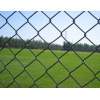 Quality 2016 hot sale cheap electric galvanized metal heavy garden used chain link fence prices for sale factory for sale