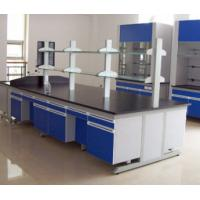 Quality Chemistry Modular Science Lab Tables , Firm Structure Chemistry Lab Tables for sale