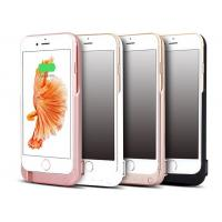Quality 10000mah Backup Power Bank External Battery Charger Case Cover For iPhone 6 Charger Case for sale