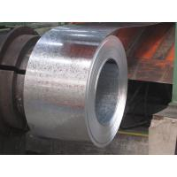 Quality EN10147 Zero Spangle Hot Dipped Galvanized Steel Strip with Passivated and Oiled for sale