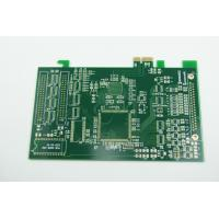 Buy 24 Layer Double Sided Impedance Controlled PCB Board Fabrication at wholesale prices
