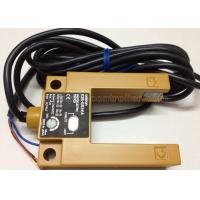 China Grooved - type OMRON Photoelectric Sensor on sale