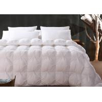 Quality 13.5 Tog Duck Feather And Down Double Duvet King Size / Queen Size For Home for sale