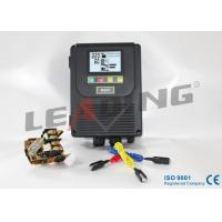 Quality Single Phase Water Well Pump Control Box , Well Pump Controller For Drainage System for sale