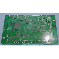 Quality Pcbof 6layer With Osp And Impedance Board(Cte-026) for sale