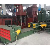 Quality Long Life Waste Paper Bale Breakers , Max Opening Of Dismantling 1200mm for sale