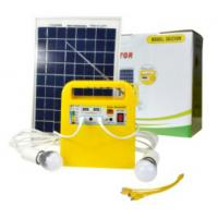 Quality Multifunctional FT-1210W-B Power Storage System 5A Insurance FORZATEC for sale
