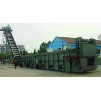 Quality Durable Submerged Scraper Conveyor For Thermal Power Plant Concentrate Slurry for sale
