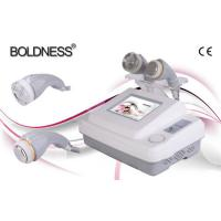 Quality 3 in 1 Vacuum Cavitation RF Slimming Machine for sale