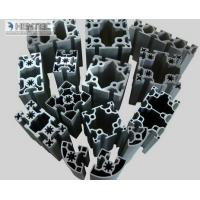 Quality Anodized Custom Aluminum Extrusions Aluminum 6063 Assembly Line for sale