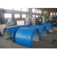 China Horizontal Conveyors Belts Realiable Speed Conveyor Dust Protect Cover on sale