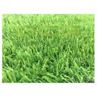 Quality Topiary Non Filing Realistic Artificial Grass Landscaping Waterproof Uv Resistant for sale