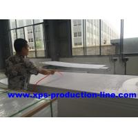 Buy cheap Light Weight Good Tenacity PVC Foam Sheet For Partition Wall / Shop Windows Decoration from wholesalers