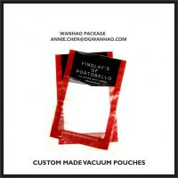 Buy Custom Printed Vacuum Pouches, High Barrier Vacuum Packaging Bags at wholesale prices
