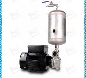 Buy cheap SS304 Negative Pressure Air Compressor Ozone Generator / Gas Liquid Mixing Pump from wholesalers