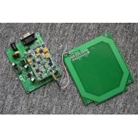 Quality TTL / RS232  HF Mid-Range RFID Reader Module 13.56Mhz Frequency ISO15693 for sale