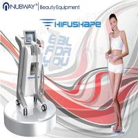 The First Chinese Manufacturer Ultrashape High Intensity Focused Ultrasound Hifu for sale