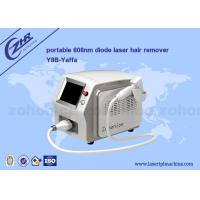 Quality Different Area Treat Diode Laser Hair Removal Machine Male Facial Hair Removal for sale