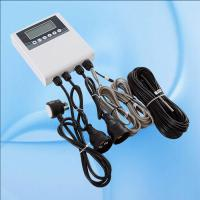 Quality Professional Solar Hot Water Controller , Solar Thermal Controller 220V / 110V for sale